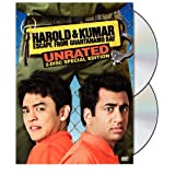 Harold and Kumar Escape From Guantanamo Bay (Unrated Two-Disc Special Edition) ~ Kal Penn