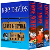 Loose & Lethal: Dusty Deals Mystery Series Box Set: Books 1 - 3