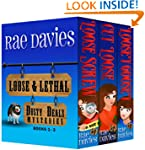 Loose & Lethal: Dusty Deals Mystery S...