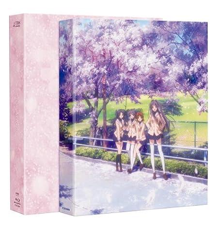 CLANNAD [Blu-ray] Box 英語字幕版
