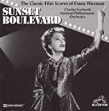 Sunset Blvd: Classic Film Scores of Franz Waxman