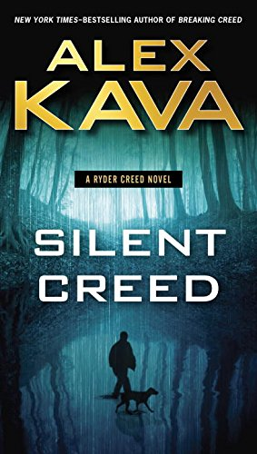 Silent Creed (A Ryder Creed Novel)
