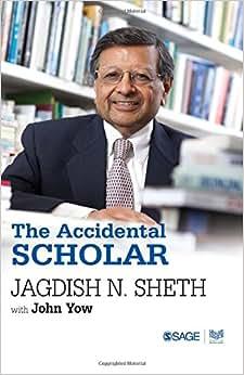 The Accidental Scholar