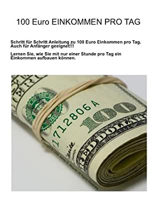 200 euro pro tag verdienen