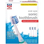 Rite Aid Sonic Toothbrush , 1 Ea
