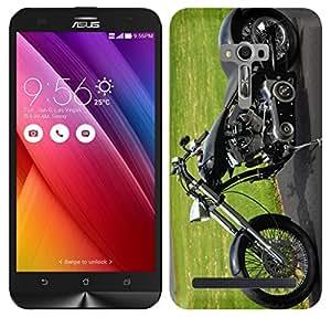 WOW Printed Designer Mobile Case Back Cover For Asus Zenfone 2 Laser ZE500KL