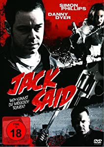 Jack Said (DVD) Min: 101DD5.1WS [Import germany]