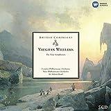 Nine Symphonies (British Composers)