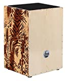 XDrum DS Wildcat - Cajón - Percussion with Snare Sound - Birch Body - Tunable