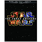Harrison Ford (Actor), Mark Hamill (Actor), J.J. Abrams (Director) | Rated: PG-13 (Parents Strongly Cautioned) | Format: Blu-ray  (3691)  Buy new:  $39.99  $24.99  32 used & new from $19.89