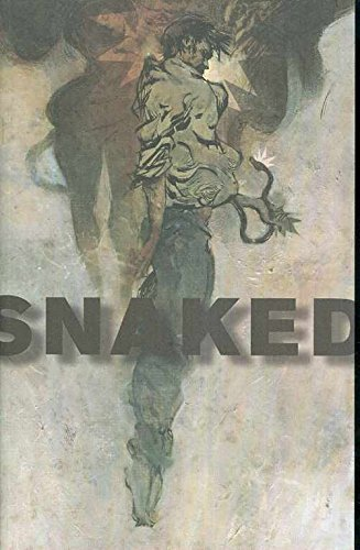 Snaked by Clifford Meth (2008-07-22)