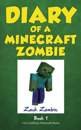 Diary-of-a-Minecraft-Zombie-Book-1-A-Scare-of-A-Dare-Volume-1