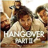The Hangover Part Ii (Bof)