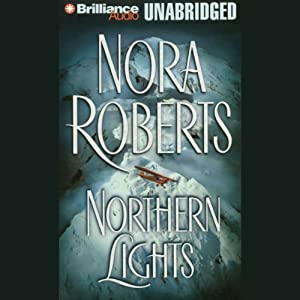 Northern Lights | [Nora Roberts]
