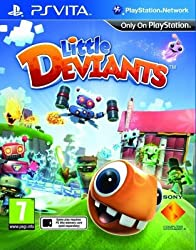 Little Deviants (PS Vita)