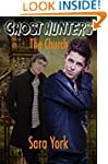 Ghost Hunters: The Church