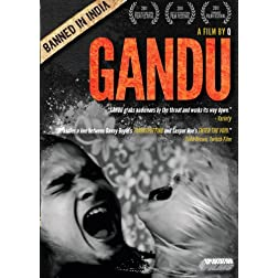 Gandu