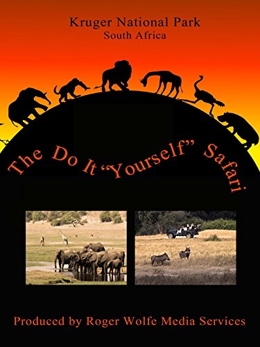 The Do It Yourself Safari