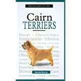 Cairn Terriers (New Owner's Guide To...) ~ Sandra Murray