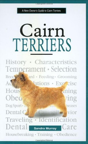 Cairn Terriers (New Owner's Guide To...) PDF
