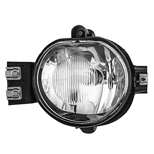 Drivers Fog Light Lamp Replacement for Dodge Pickup Truck 55077475AE (Fog Light 2004 Dodge Ram Pickup compare prices)