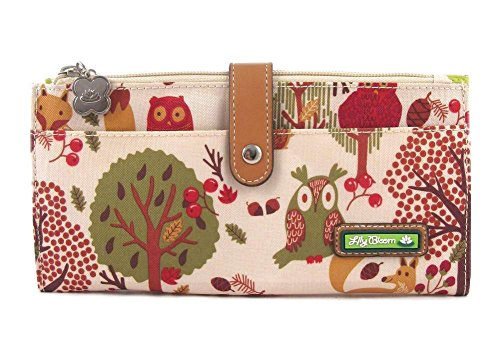 lily-bloom-large-travel-wallet-forest-owl