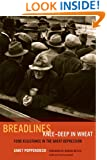 Breadlines Knee-Deep in Wheat: Food Assistance in the Great Depression (California Studies in Food and Culture)