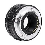 Viltrox Macro AF Auto Focus Extension DG Tube 10mm 16mm Set for Micro M4/3 Camera Olympus E-P1 E-P2 E-PL1 E-PL2 Panasonic G1 GF1