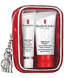 buy Elizabeth Arden Eight Hour Cream Lip & Hand Treatment Best Sellers Set W/Bag