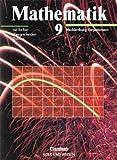 Mathematik, Klasse 9, EURO: Lehrbuch und Sonderheft Pythagoras, Ausgabe Realschule Mecklenburg-Vorpommern (3060009686) by Schulz, Wolfgang