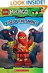 LEGO Ninjago: Rise of the Snakes (Rea...