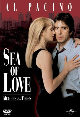 Sea of Love [Import allemand]