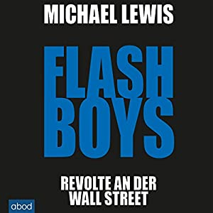 Flash Boys Audiobook