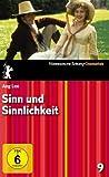 echange, troc SZ-Cinemathek Berlinale DVD 09 Sinn und Sinnlichkeit [Import allemand]