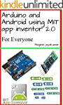 Arduino and Android using MIT app inv...