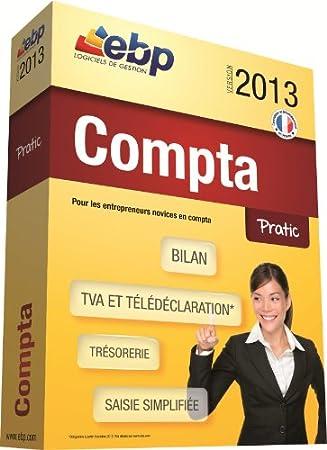 EBP Compta Pratic 2013