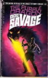 The Purple Dragon (Doc Savage, No. 91) (0553111167) by Robeson, Kenneth
