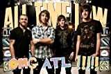 All Time Low - Landscape - Maxi Poster - 61 cm x 91.5 cm