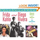 Frida Kahlo and Diego Rivera: Their Lives and Ideas, 24 Activities (For Kids series)