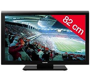 Toshiba 32AV933G TV LCD 32'' (81 cm) HD TV 2 HDMI USB Classe: B