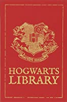 The Hogwarts Library (Harry Potter)