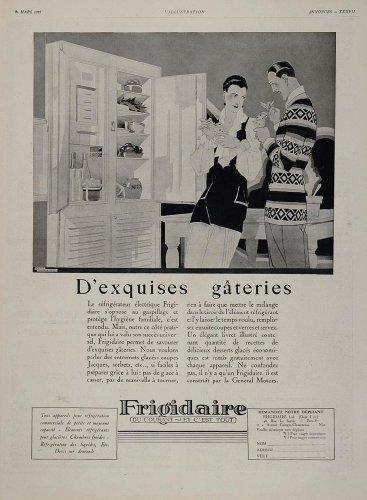 Vintage Frigidaire Refrigerators