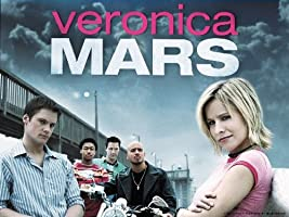 Veronica Mars Season One [HD]
