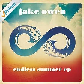 Endless Summer Jake Owen Endless Summer EP  Jake Owen