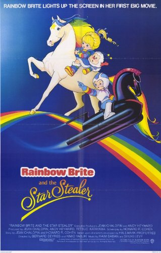 rainbow-brite-and-the-star-stealer-poster-11-x-17-inches-28cm-x-44cm-1985-style-a