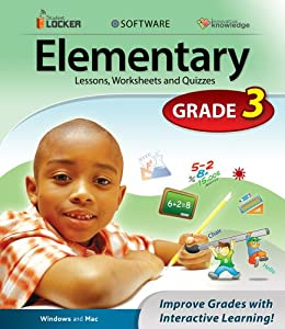 Innovative Knowledge Grade 3 [Download] by Fogware Publishing