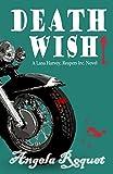 Death Wish (Lana Harvey, Reapers Inc. Book 5) (English Edition)