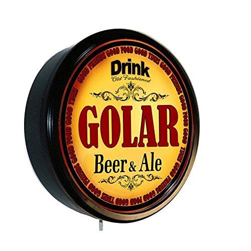 Buy Golar Now!