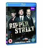 Ripper Street: Series - Season 1 [Blu-ray]