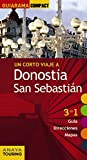img - for Donostia San Sebasti n (Spanish Edition) book / textbook / text book